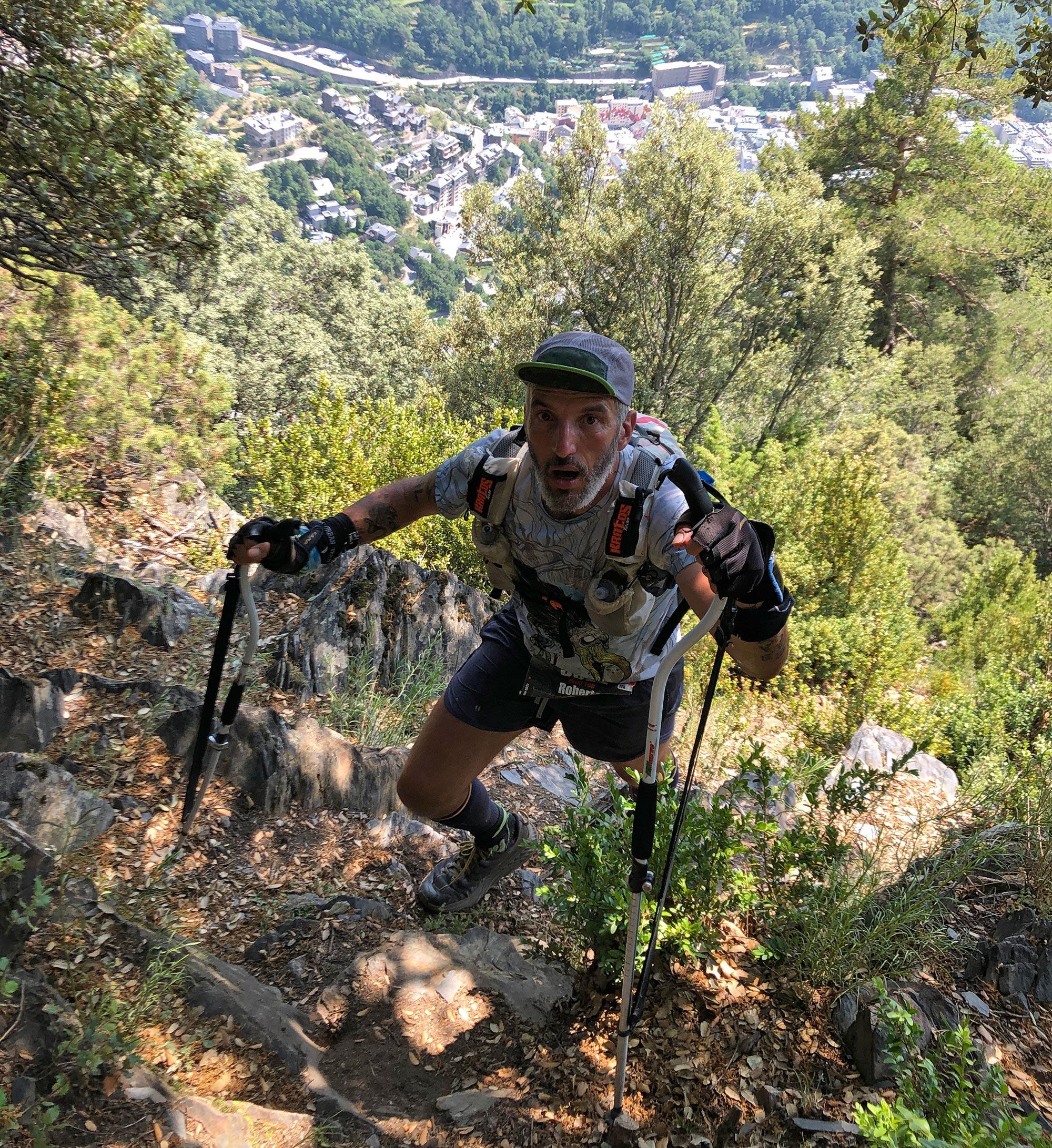 Euforia - Ultra Trail - Andorra